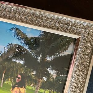 Set of 4 5x7 picture frames